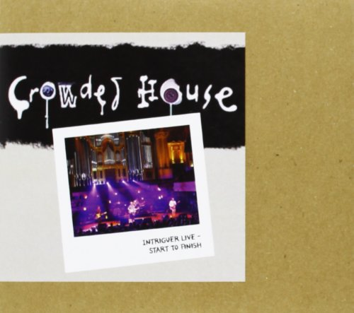 Crowded House - Farewell To The World: Live at Sydney Opera House cd2 - Zortam Music