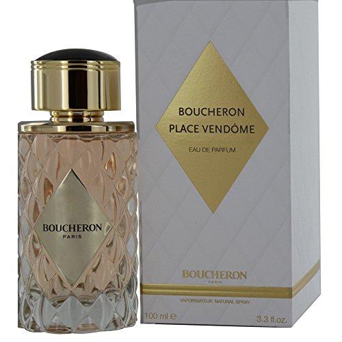 Boucheron Place Vendome Eau de Parfum Spray, 3.3 Ounce