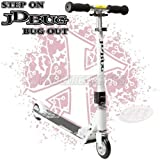 Jd Bug Street Pro Pepper White V3.0 Micro Scooter