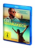 Image de Exit Marrakech [Blu-ray] [Import allemand]