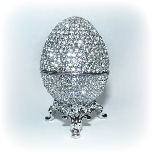 Faberge and Decorative Eggs