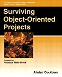 Surviving Object-Oriented Projects (0201498340) by Cockburn, Alistair