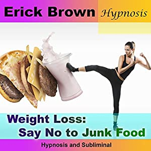 Weight Loss: Say No to Junk Food Speech