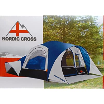 Nordic Cross  Room Tent