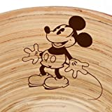 Disney Parks Mickey Mouse Bamboo Mixing Bowl NEW Salad