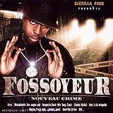 echange, troc Fossoyeur - Nouveau Crime