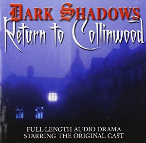 Dark Shadows: Return to Collinwood by Mpi Home Video