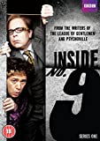Inside No. 9 - Series 1 [DVD]