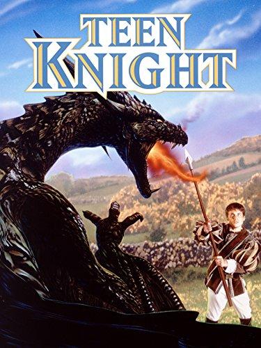 Teen Knight