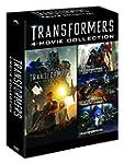 Transformers - Quadrilogia (4 Dvd)