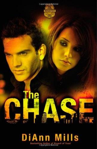 Image of The Chase: A Novel (Crime Scene: Houston)