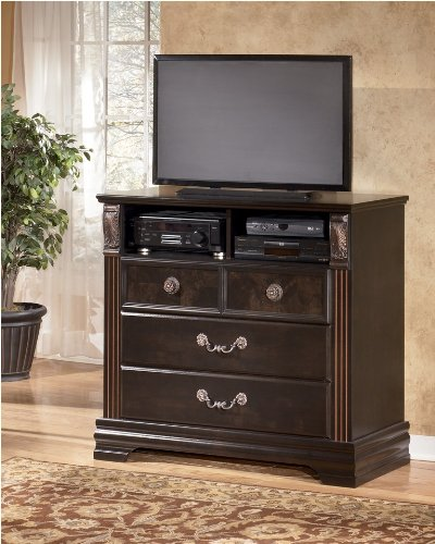 buy low price brown bedroom media chest tv stand b117 39
