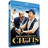 Bienvenue chez les Ch&#39;tis [Blu-ray]par Kad Merad