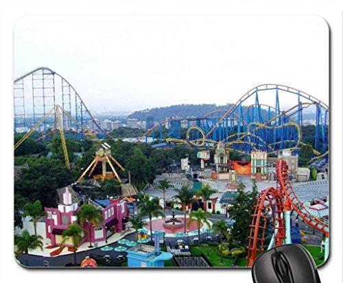six-flags-mouse-pad-mousepad-amusement-parks-mouse-pad