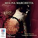 Froi of the Exiles Audiobook by Melina Marchetta Narrated by Grant Cartwright