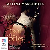 Froi of the Exiles | [Melina Marchetta]