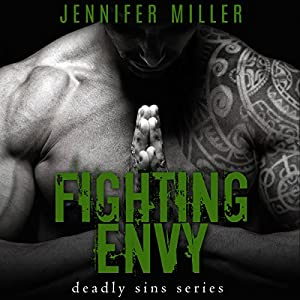 Fighting Envy Hörbuch