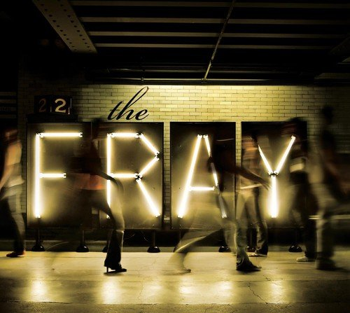 The Fray - The Fray (Deluxe Edition) - Zortam Music