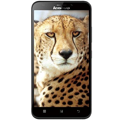 Lenovo A916 Smartphone 4G Android 4.4 Mtk6592 5.5 Inch Hd Screen 1Gb 8Gb Black