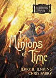 The Minions of Time: 4 (The Wormling)