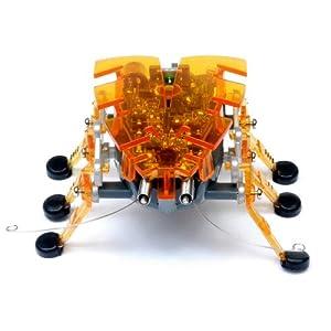 HEXBUG Original: Alpha [Micro Robotic Creatures]