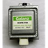 Recertified Galanz M24FB-210A Magnetron