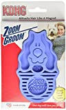 Pet Products - Paulchen Massageb�rste Zoom-Groom 29020, Boysenberry