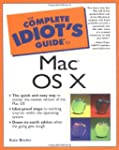 Complete Idiot Guide Mac Os X
