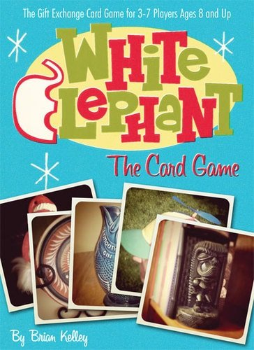 White Elephant Card Game - 1