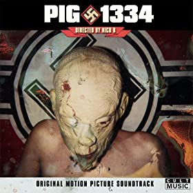 PIG/1334 - Original Film Soundtrack