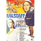 Chimes At Midnight - Falstaff [Import, All Regions] ~ Orson Welles