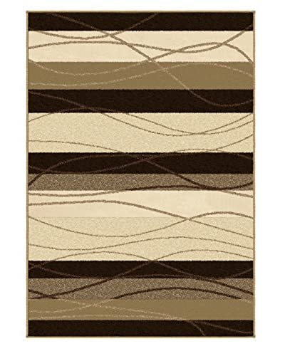 Carolina Weavers Traverse Indoor/Outdoor Rug