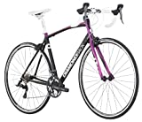 Diamondback Bicycles 2014 Airen 1 Women's Road Bike (700cm Wheels), 50cm, Purple