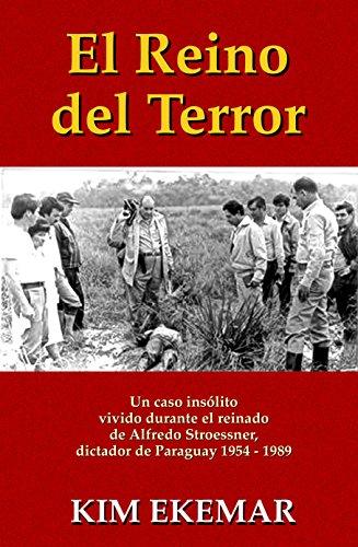 El Reino del Terror por Kim Ekemar