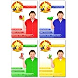 bee bright first steps with Justin Fletcher (4 DVD set)by bee bright