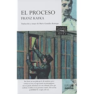 El Proceso & vida y obra / The Trial & Life and Works (Spanish Edition)