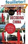 Decoding China: A Handbook for Travel...