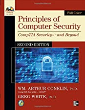 Principles of Computer Security by Wm. Arthur Conklin