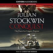 Conquest: Thomas Kydd, Book 12 | Julian Stockwin
