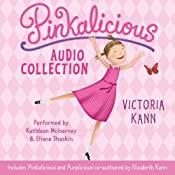 Pinkalicious Audio Collection | Victoria Kann