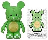 Little Dragon By Maria Clapsis - Disney Vinylmation ~3 Urban Series #3 Designer Figure (Disney Theme Parks Exclusive) by Disney