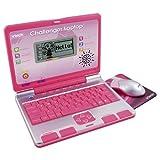 VTech Challenger Kids Laptop - Pink