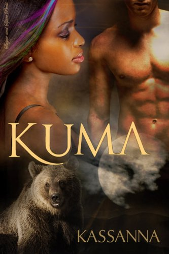 Amazon.com: Kuma eBook: Kassanna: Books