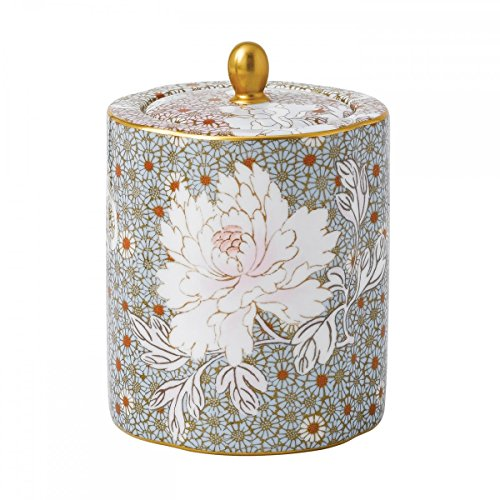Wedgwood Daisy Tea Story Caddy