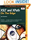 XSLT and XPath On The Edge (Professional Mindware)