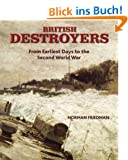 British Destroyers