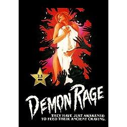 Demon Rage (Satan's Mistress) [VHS Retro Style] 1982