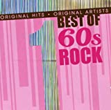 echange, troc Various Artists - #1 Hits: Best of 60s Rock