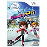 Family Ski  by Nintendo