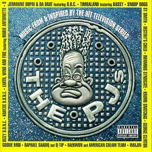 VA-The Pjs-OST-CD-FLAC-1999-Mrflac